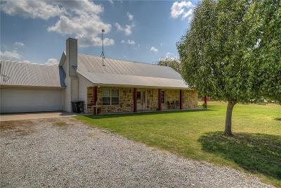 Royse City Single Family Home Active Option Contract: 4503 Marian Lane