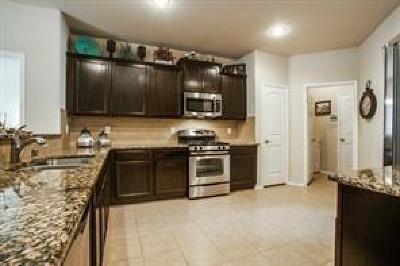 Celina  Residential Lease For Lease: 507 Lipizzan Lane