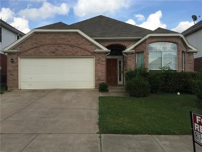 Bedford Residential Lease For Lease: 1912 Oak Timber Drive