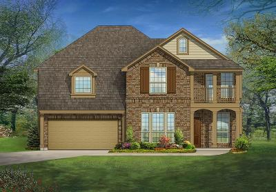 Royse City Single Family Home For Sale: 3018 Concourse Drive