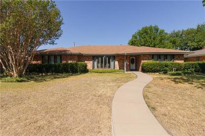 Plano Single Family Home For Sale: 2111 Trailridge Drive