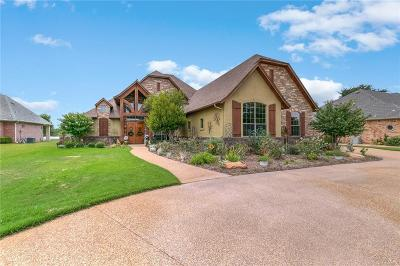 Granbury Single Family Home For Sale: 716 Pintail Court