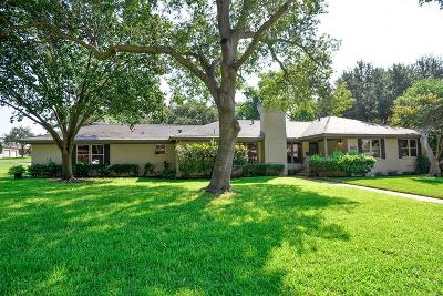 Fort Worth Single Family Home For Sale: 4117 Angus Drive