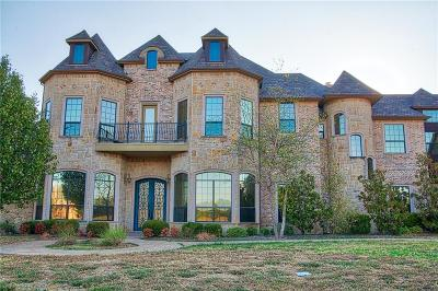 Argyle Single Family Home For Sale: 835 Manor Drive