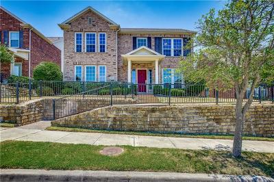 Carrollton Single Family Home For Sale: 1706 Ivy Lane