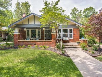 Single Family Home Active Option Contract: 1914 Patton Court