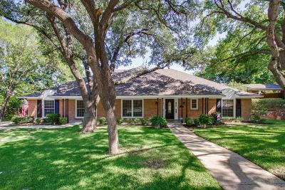 Single Family Home For Sale: 6340 Inca Road