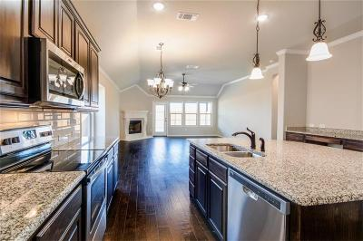 Waxahachie Single Family Home For Sale: 114 Old Spanish Trail
