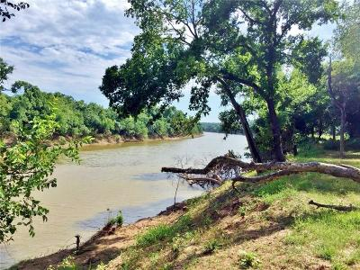 Granbury Residential Lots & Land For Sale: 9804 Bellechase Road