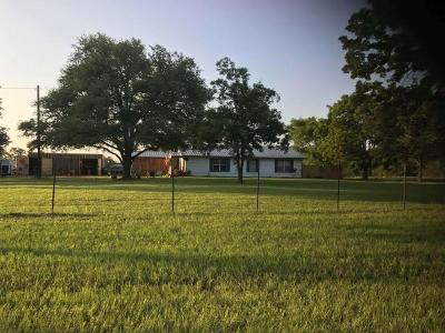 Malakoff Single Family Home For Sale: 12451 County Road 1313