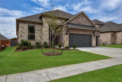 Wylie Single Family Home For Sale: 708 Providence Drive