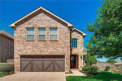 Lewisville Single Family Home For Sale: 137 Westminster Drive