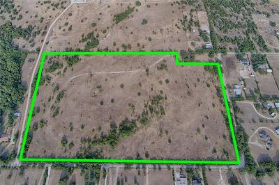 Cedar Hill Residential Lots & Land For Sale: 2116 Tar Road