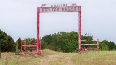Cedar Creek Lake, Athens, Kemp Farm & Ranch For Sale: 11327 Cr 3819