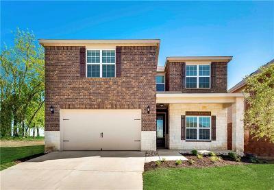 Denton Single Family Home For Sale: 4620 Shy Creek Lane