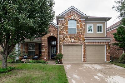 McKinney TX Single Family Home For Sale: $319,900