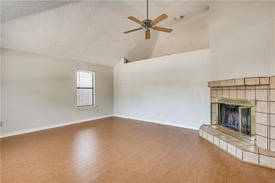 Coppell Single Family Home For Sale: 609 Harrison Drive