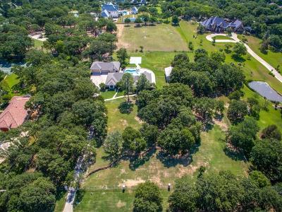 Southlake Residential Lots & Land For Sale: 2145 N Peytonville Avenue