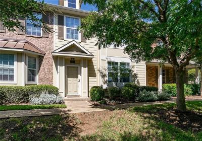 Bedford Townhouse For Sale: 2315 Durango Ridge Drive