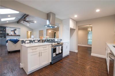 Single Family Home For Sale: 7717 Querida Lane