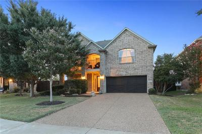Frisco Single Family Home For Sale: 9930 Teal Hollow Drive