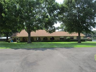 Athens Single Family Home For Sale: 1716 County Road 4825