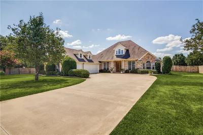 Lindale Single Family Home For Sale: 19509 Dove Ridge Lane