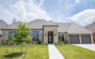 Benbrook Single Family Home For Sale: 8505 Tierra Court