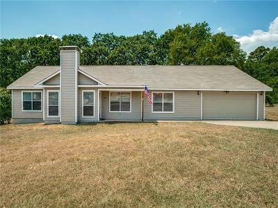Gun Barrel City Single Family Home For Sale: 345 Bay Court