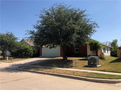 Sendera Ranch, Sendera Ranch East Residential Lease For Lease: 1129 Day Dream Drive