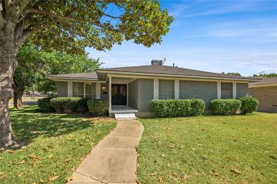 Farmersville Single Family Home For Sale: 508 Park Street