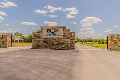 Granbury Residential Lots & Land For Sale: 8021 White Drive