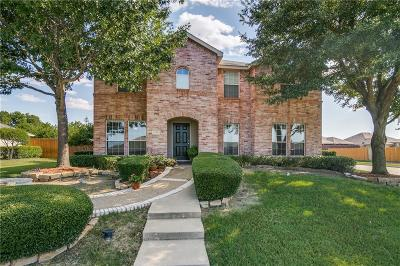Royse City Single Family Home For Sale: 113 Rowdy Drive