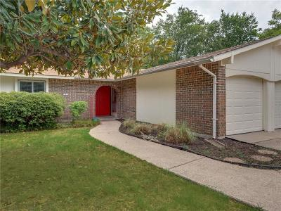 Plano Single Family Home For Sale: 5 Eastvale Place