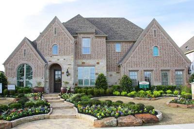 Prosper Single Family Home For Sale: 4371 Trinidad Court
