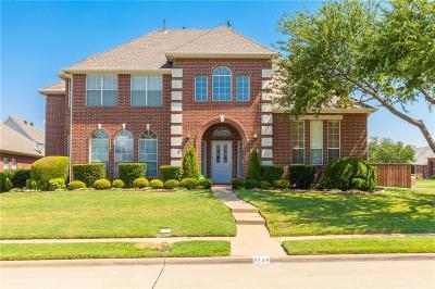 Richardson Single Family Home For Sale: 5713 Wilmington Court