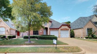 Frisco TX Single Family Home For Sale: $465,000