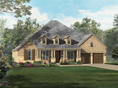 Prosper Single Family Home For Sale: 3520 Newport Dirve