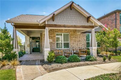 Arlington Single Family Home For Sale: 4016 Red Lynx Lane