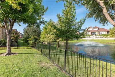 Mansfield Single Family Home Active Option Contract: 3407 Lake Creek Trail