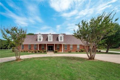 Oak Point Single Family Home For Sale: 890 Topaz Lane