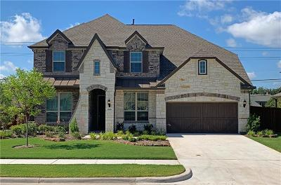 Plano Single Family Home For Sale: 1808 Amazon Drive