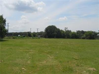 Terrell Residential Lots & Land For Sale: Allen