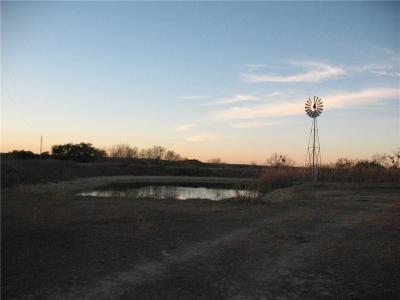 Comanche County Farm & Ranch For Sale: 6016 Highway 1689