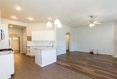 Fort Worth Single Family Home Active Option Contract: 4848 Aidan Court