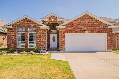 Fort Worth Single Family Home For Sale: 6008 Beachview Lane