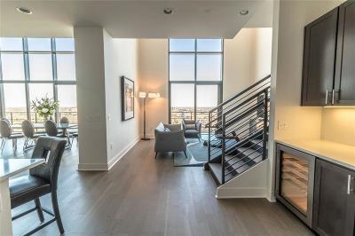Dallas  Residential Lease For Lease: 3200 McKinney Avenue #2003