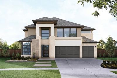 Frisco Single Family Home For Sale: 5188 Statesman Lane