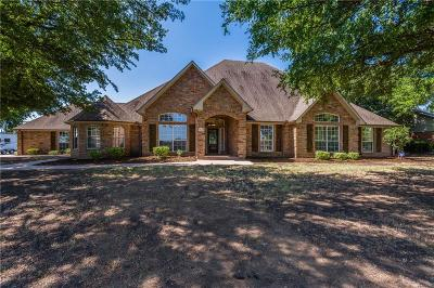 Van Alstyne Single Family Home For Sale: 858 Belmont Lane