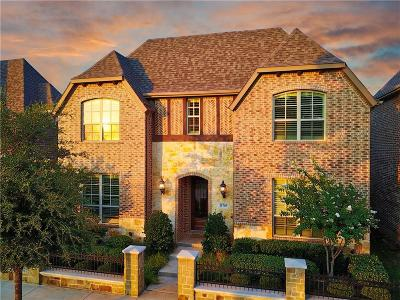Southlake Residential Lease For Lease: 1705 Riviera Lane